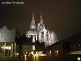 [Cologne cathedral]