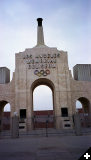 [los angeles coliseum]