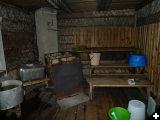 leon sauna