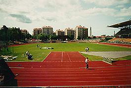 Stadium Turku